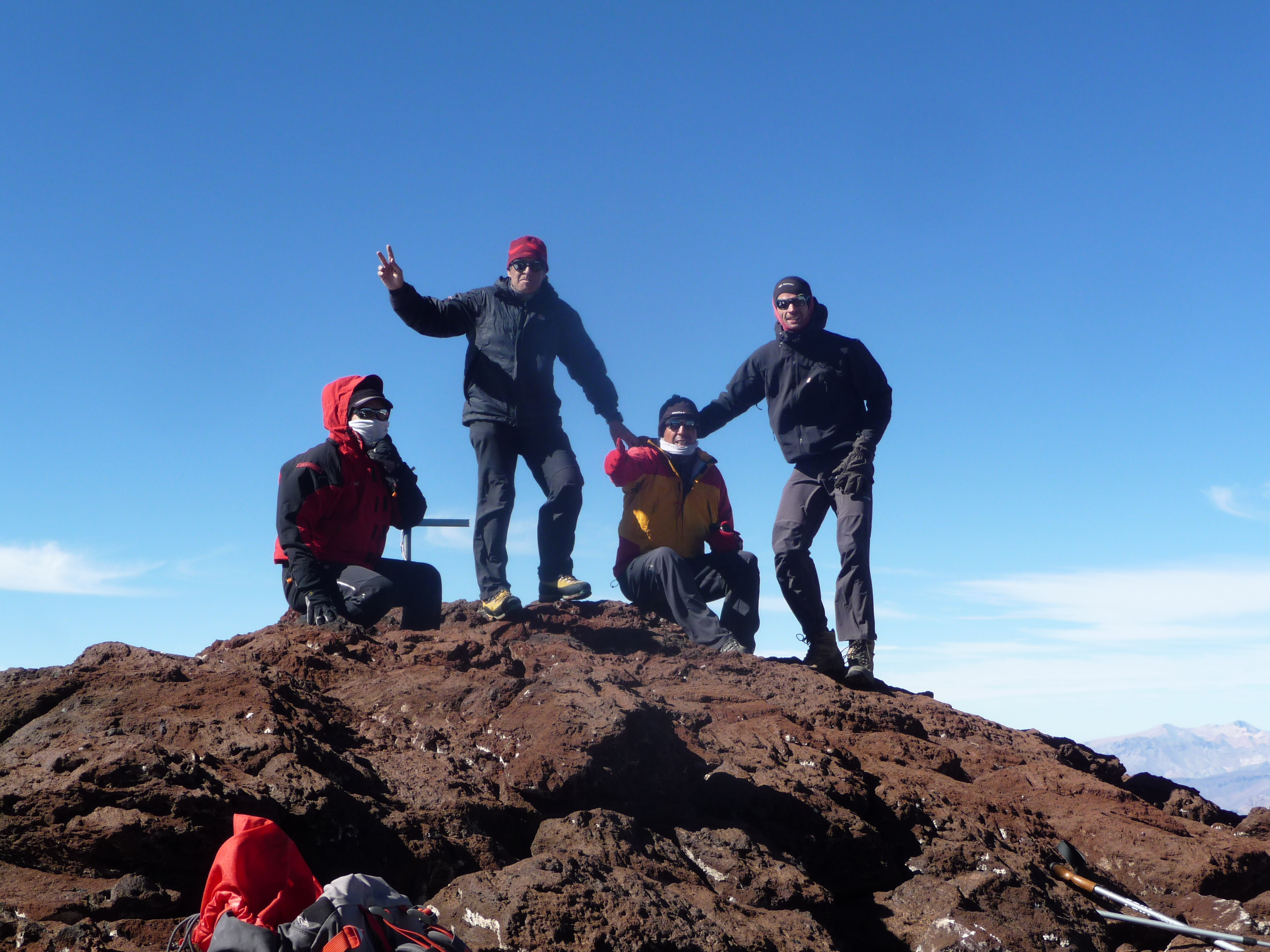 Volcan Maipo (8)